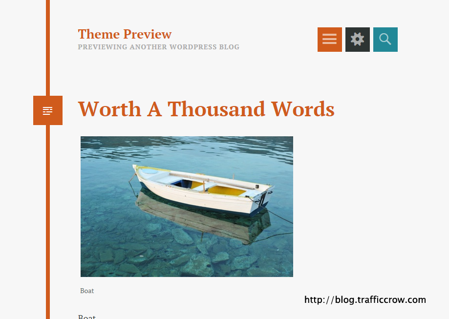 How To Install & Active The WordPress Theme Using Search Area