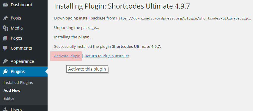 How To Install WordPress Plugins In Different Ways