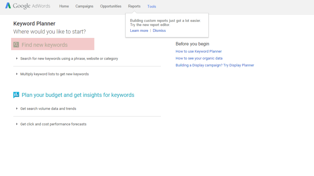 A Compete Guide To Find A Best Keyword For Blog Post 3
