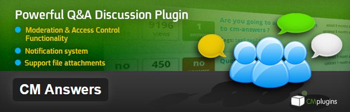 Best 5 Free WordPress Forum Plugins 4