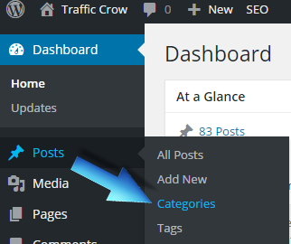 How to Use WordPress Categories and Tags Effectively 6