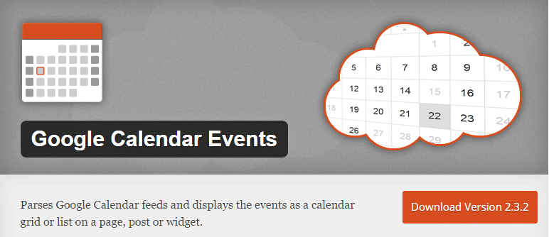 Best WordPress Calendar Plugins for Website 3