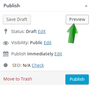 how to write a blog post in wordpress 13 a
