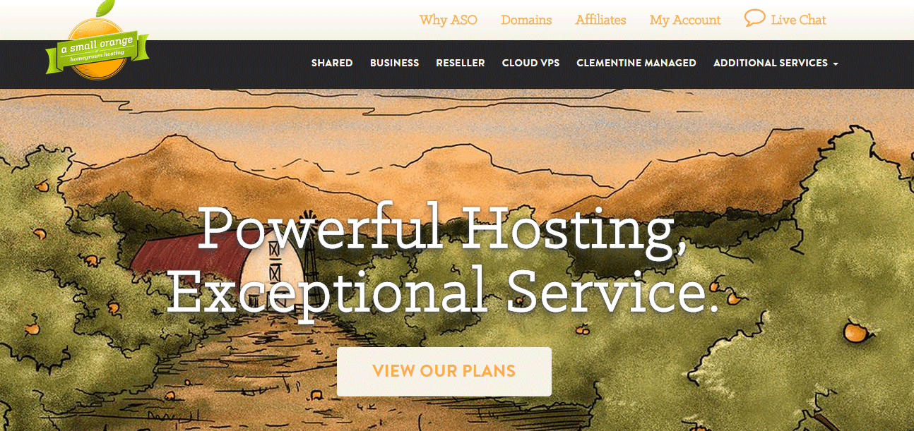 asmallorange-web-hosting-review-2015