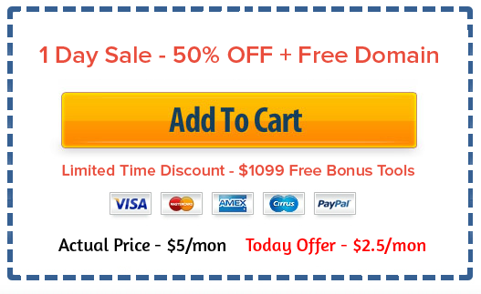 A Small Orange Discount Coupon 3