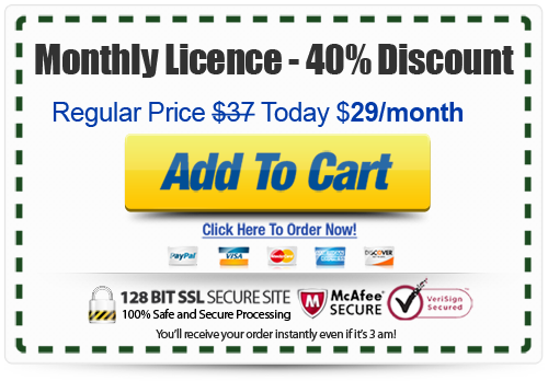 kontent machine monthly discount coupon offer