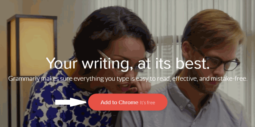 Grammarly Review - Grammarly Extension For Google Chrome
