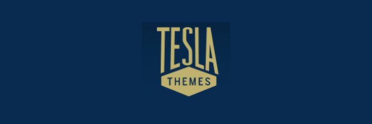 Tesla Themes Black Friday/Cyber Monday Deals 2016
