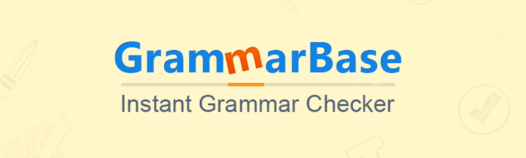 Online Proofreading Software Reviews-Grammar-Base