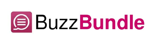 BuzzBundle Cyber Monday Sale