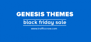 Genesis Themes Black Friday Deals