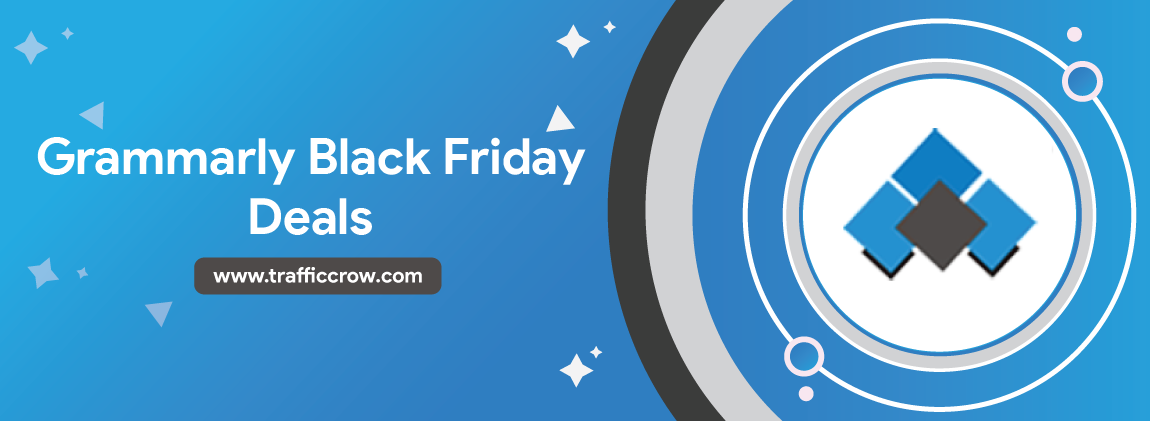 Grammarly Black Friday Deals