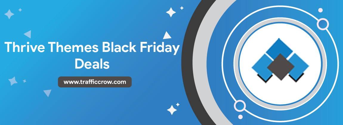Thrive Themes Black Friday Deals