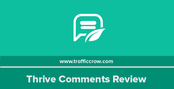 Thrive Comments Review