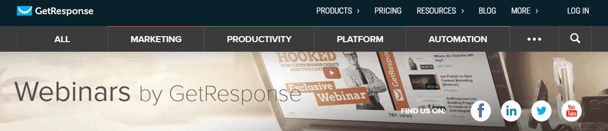 GetResponse-Webinar
