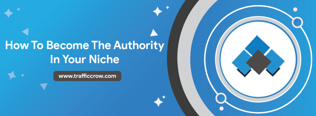 How to Become the Authority In Your Niche Even If You Are A Newbie