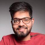 Ankit Singla - MasterBlogging