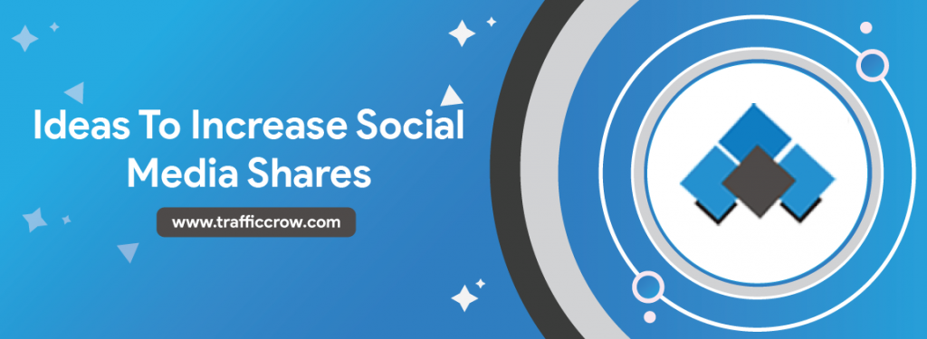 increase social media shares