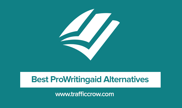 Best ProWritingAid Alternatives