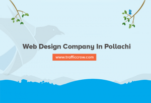 web design company in Pollachi