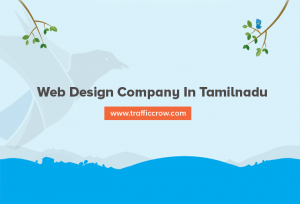 web design company in Tamilnadu