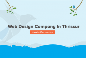 web design company in Thrissur