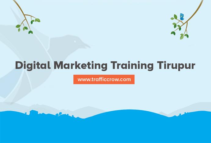 digital marketing training tirupur