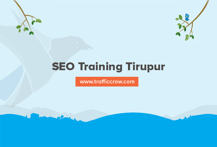 SEO training in Tirupur