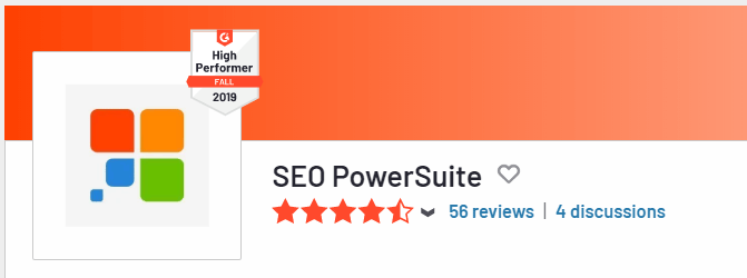SEO PowerSuite Discount Coupon - Review