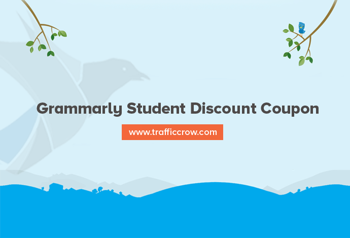 Grammarly Student Discount Coupon