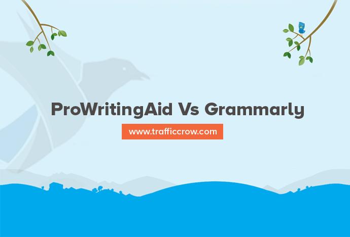 ProWritingAid vs Grammarly
