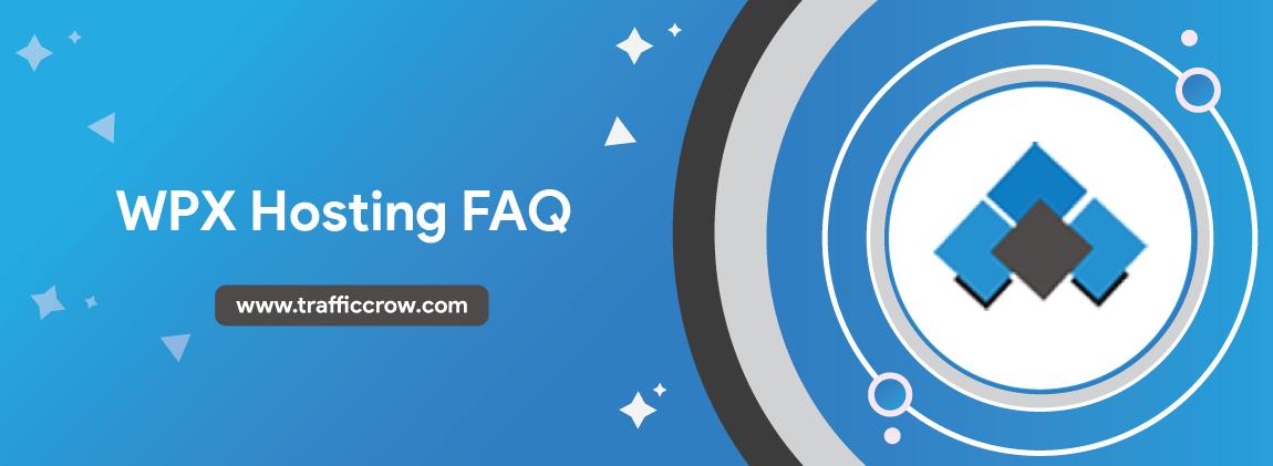 WPX Hosting FAQ