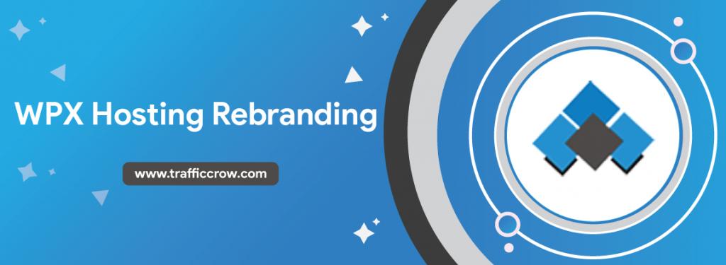 WPX Hosting Rebranding