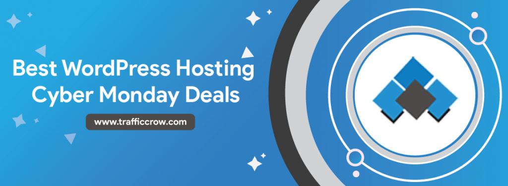 Best WordPress Hosting Cyber Monday Deals