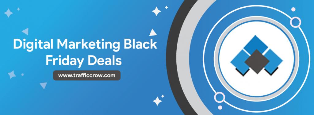 Digital Marketing Black Friday Deals