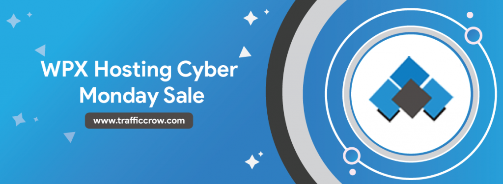 WPX Hosting Cyber Monday Sale