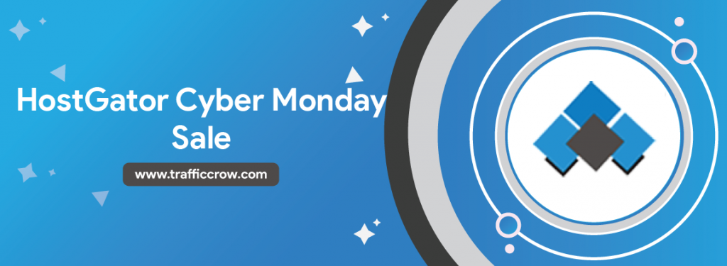 HostGator Cyber Monday Sale